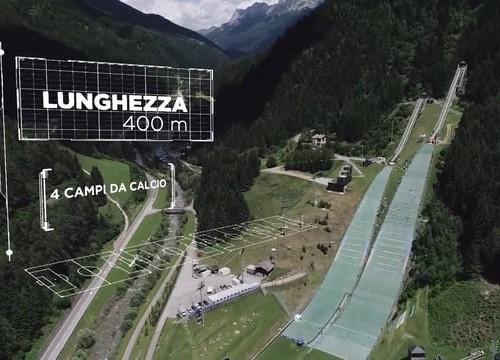 Red Bull 400 – Predazzo