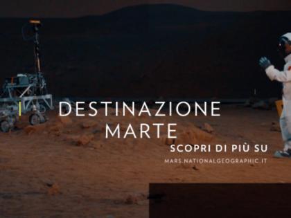 DESTINAZIONE MARTE S1E2