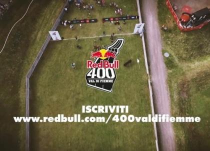 RED BULL 400 PREDAZZO 2017 - TEASER CLIP