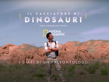 Il mercato nero dei fossili di dinosauro